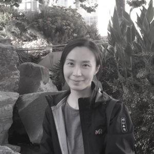 photo of Kwi Jeong Lee
