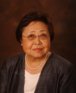 photo of Chun-Fang Yu