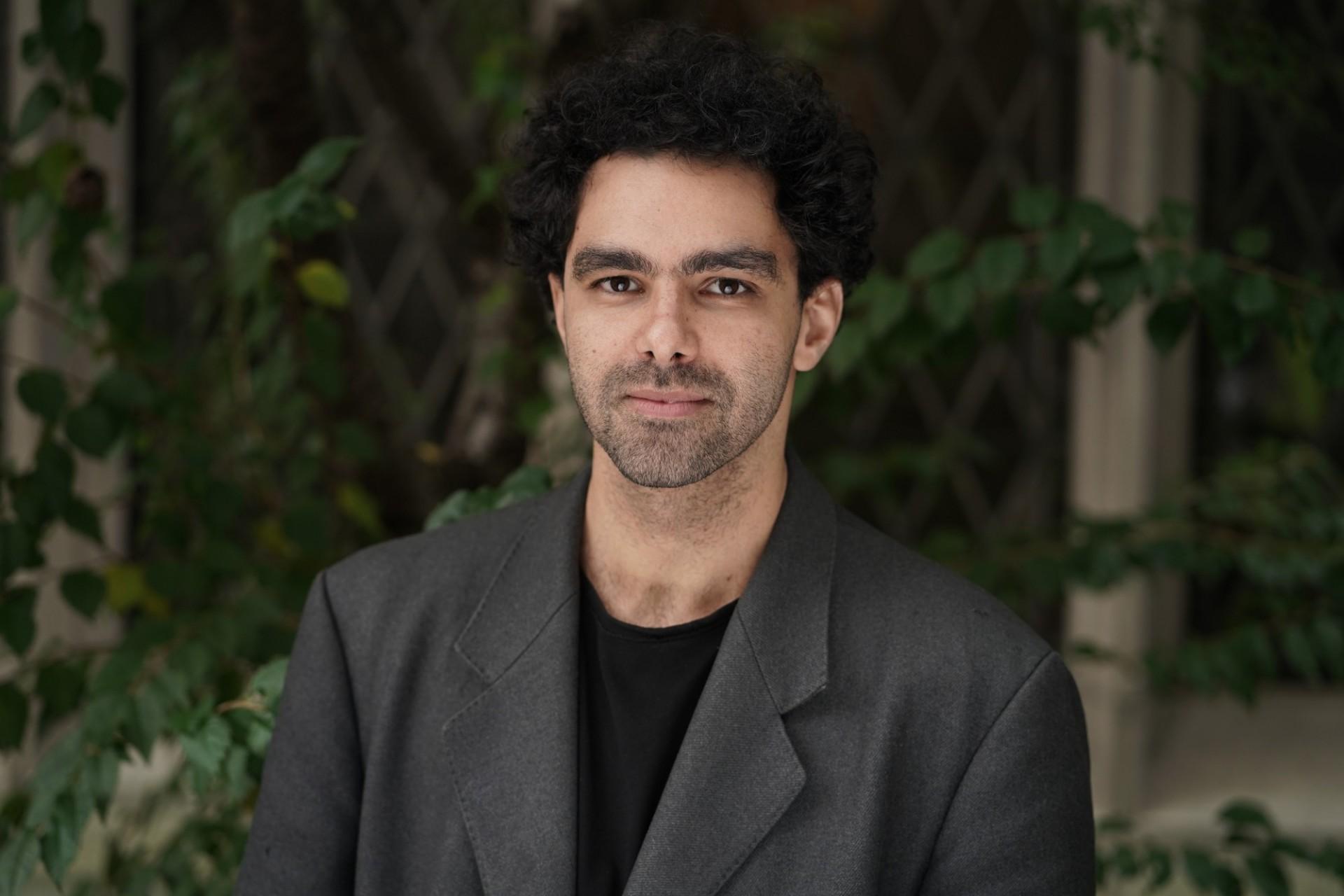photo of Mohamed Amer Meziane