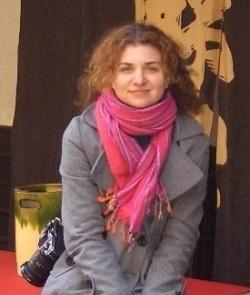 photo of Dessislava Vendova