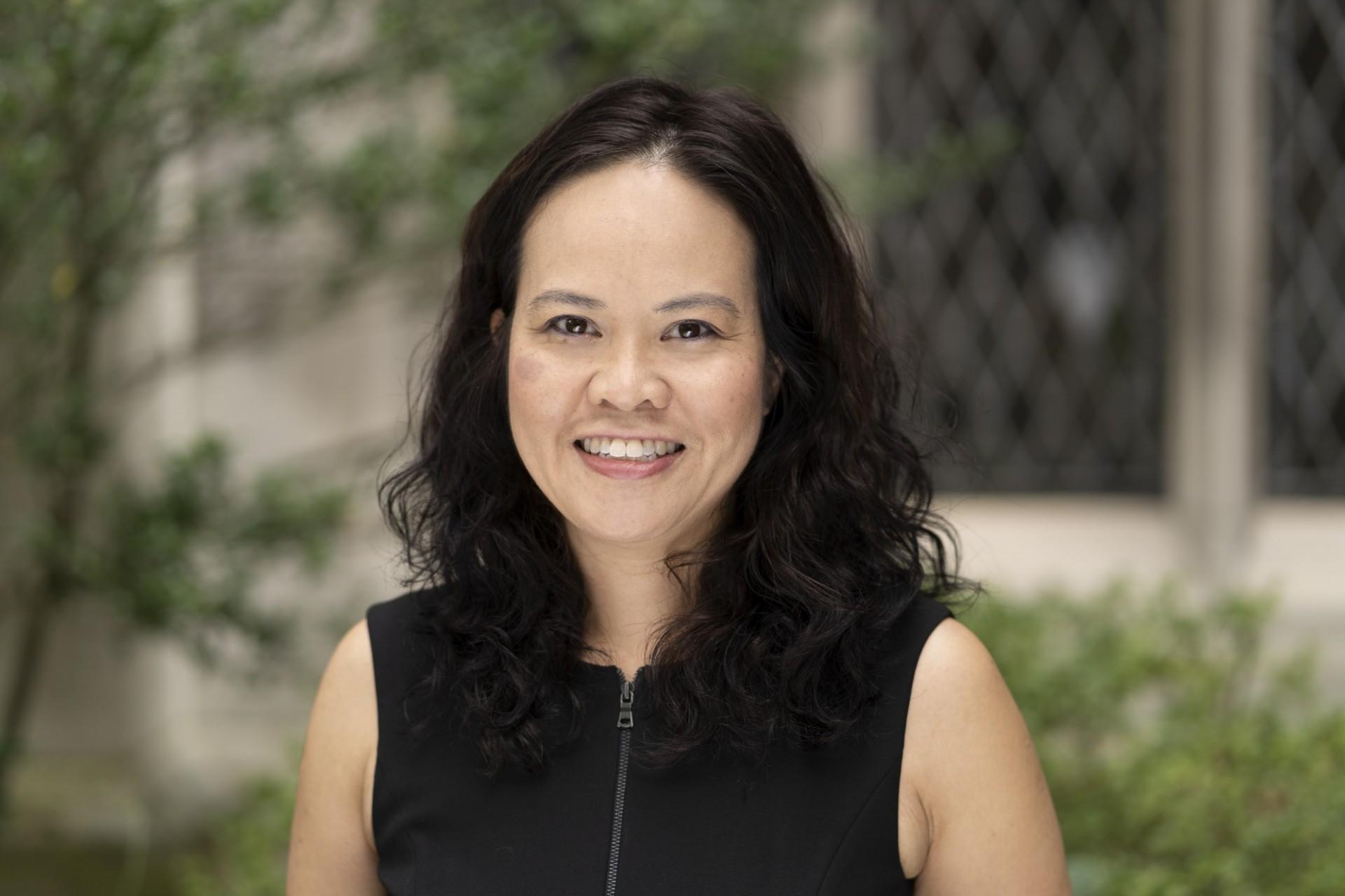 photo of Pui See Wong